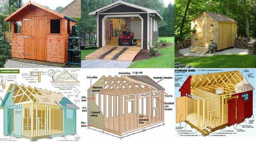 My Shed Plans reviews