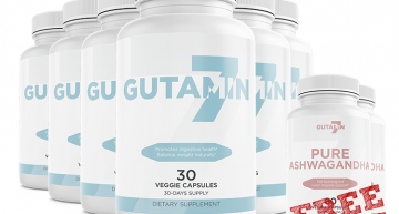Gutamin 7 Reviews – Probiotics for Weight Loss and Body Metabolism