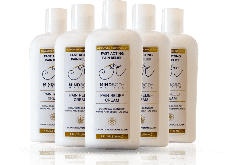 MindBody Matrix Pain Relief Cream Reviews