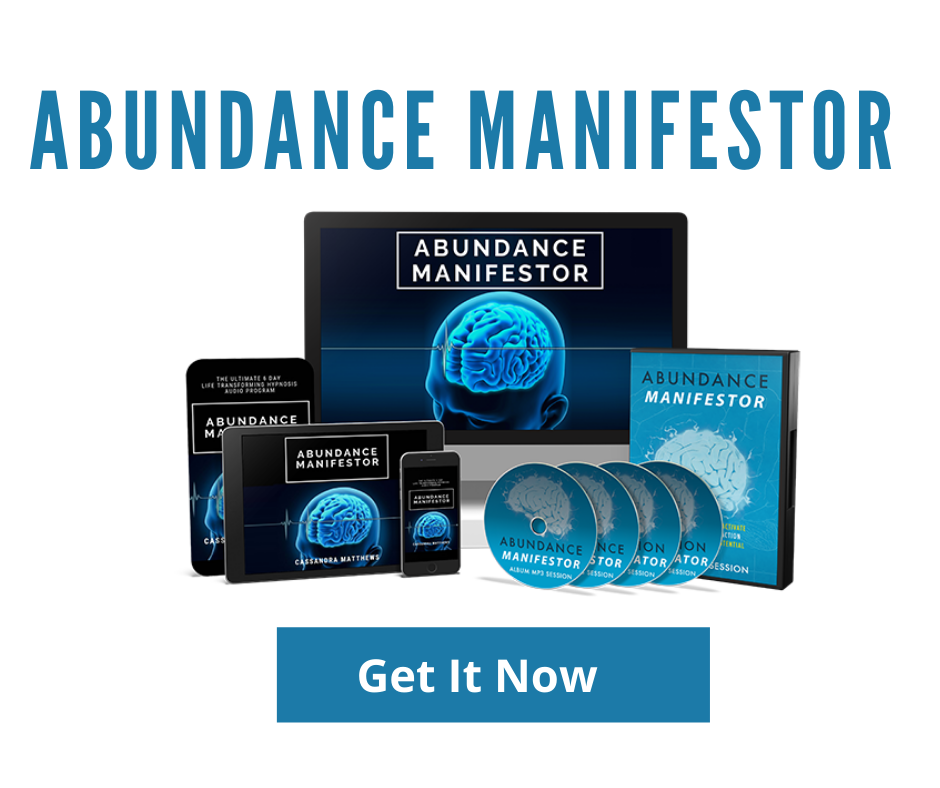 Abundance Manifestor Review - Things to Know First