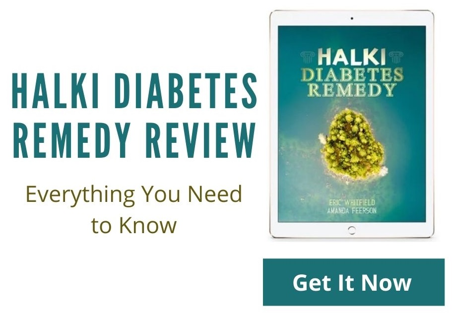 Halki Diabetes Remedy Review - Everything You Need to Know