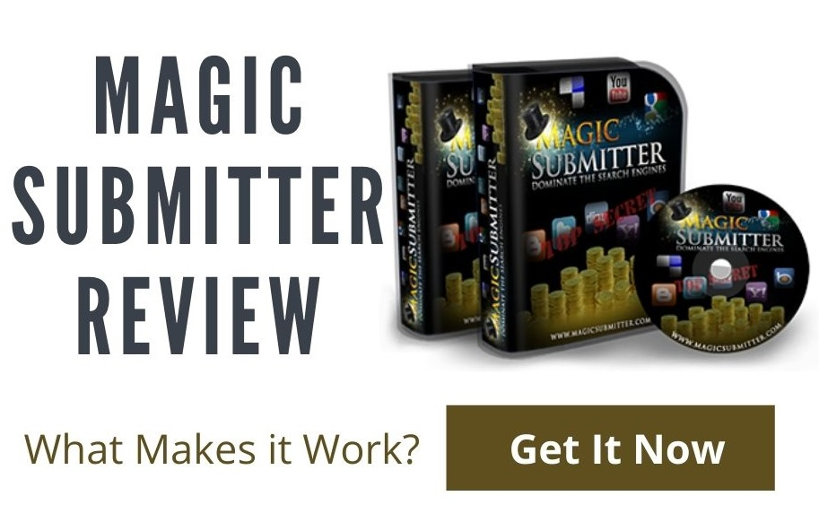 Magic Submitter Review 2020 - What Makes it Work