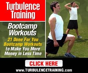Turbulence Training Review - Good Things to Consider