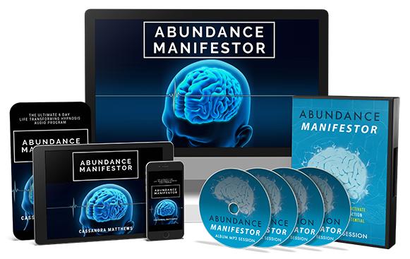 abundance manifestor review