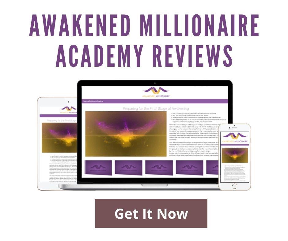 awakened millionaire academy program reviews