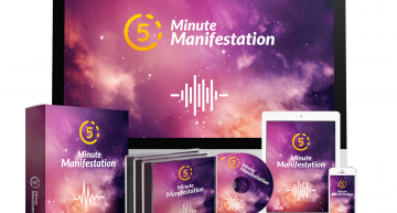 5 Minute Manifestation Review – Is It as Effective as it Claims to be?